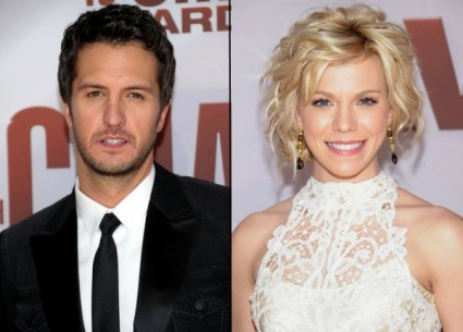 Luke Bryan and Kimberly Perry to Host 'CMA Music Festival: Country's Night to Rock'