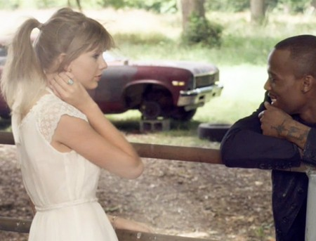 Taylor Swift And B O B Pay Tribute To The Underdogs In Both Of Us Music Video Sounds Like Nashville