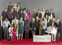 Academy of Country Music Pledges $2.5 Million to Country Music Hall of Fame's Capital Campaign