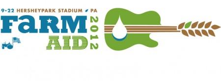 Farm Aid 2012 Set For September 22 At Hersheypark Stadium