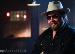 CountryMusicIsLove's Exclusive Hank Williams Jr. Interview from Walmart Soundcheck