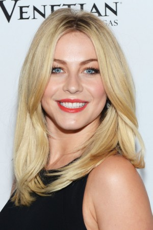 Julianne Hough On Her Country Music Career: 'I'm Not Gone'
