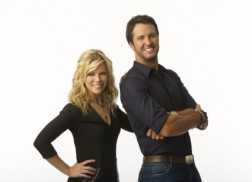 'CMA Music Festival: Country's Night to Rock,' Hosted By Luke Bryan and Kimberly Perry, To Air September 17