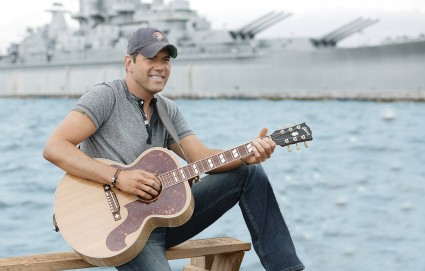 Rodney Atkins To Host Third Annual 'Music City Gives Back' Concert on Tuesday