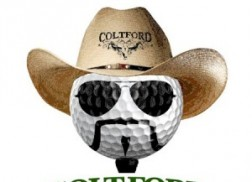 Colt Ford & Friends Celebrity Golf Classic Announced for September 24, Proceeds to Benefit St. Jude