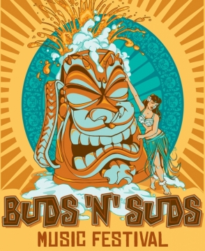 Heidi Newfield to Headline 15th Annual Buds-n-Suds Music Festival