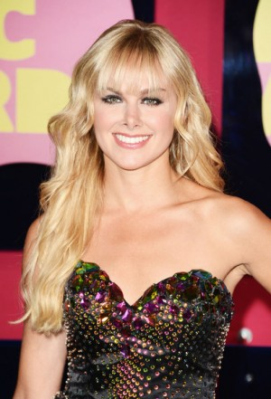 Laura Bell Bundy Lands Role on 'Hart of Dixie'