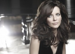Martina McBride to Headline 3rd Annual Hymns, Hams, And Jams Benefitting The Shalom Foundation