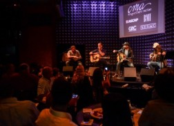 CMA Songwriters Series Returns to New York City's Joe's Pub