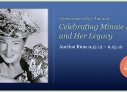 The Minnie Pearl Cancer Foundation to Launch Online Auction