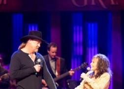 Loretta Lynn Celebrates 50th Opry Anniversary With Miranda Lambert, Trace Adkins, Pistol Annies & More