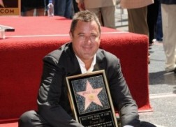 Vince Gill Receives Star on the Hollywood Walk of Fame