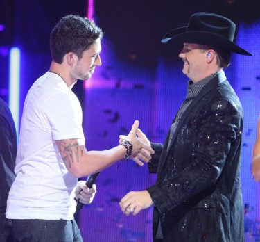 Michael Ray Wins The CW's 'The Next'