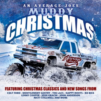 Average Joes Entertainment Releases First Holiday Collection, 'An Average Joes Muddy Christmas'