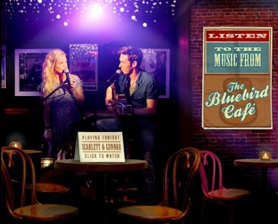 'Nashville' Actors Clare Bowen and Sam Palladio To Make Grand Ole Opry Debut