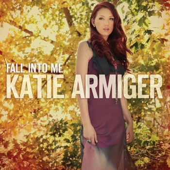 Katie Armiger To Release Fourth Studio Album, 'Fall Into Me,' On January 15th