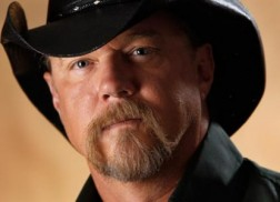 Trace Adkins' Father Passes Away