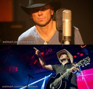 CountryMusicIsLove's Favorite Walmart Soundcheck Moments of 2012