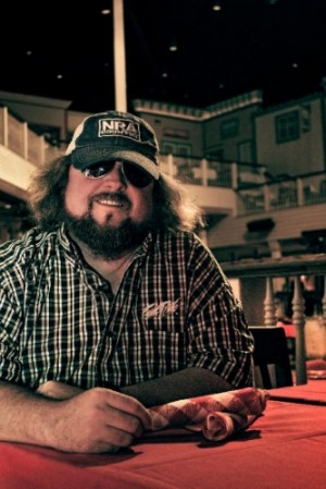 'This Is NRA Country' Announces Colt Ford as Artist of the Month