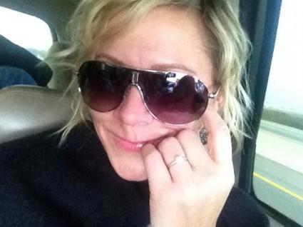 Gwen Sebastian is Engaged!