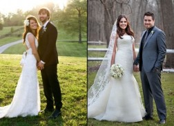 Year In Review: 2012 Country Weddings