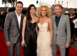 '2015 GRAMMY® Nominees' Album Features Little Big Town, Miranda Lambert and More