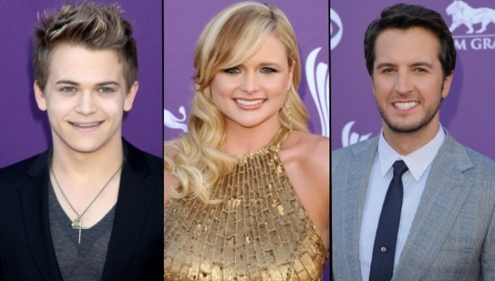 2013 ACM Awards Nominations: Country Stars React