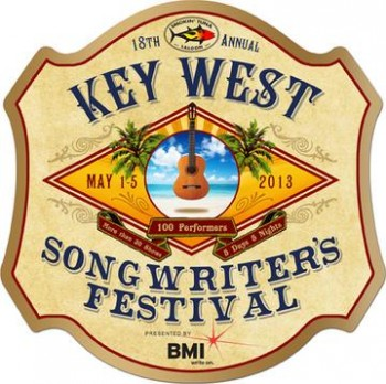 BMI Announces the 18th Annual Key West Songwriters Festival