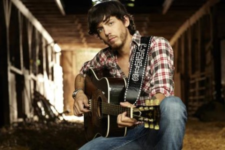Chris Janson: 'I'm Incredibly Thankful' for the Opportunity to Perform at the Grand Ole Opry