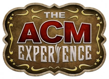 Country Artists and Television Stars to Meet Fans at the ACM Experience in Las Vegas