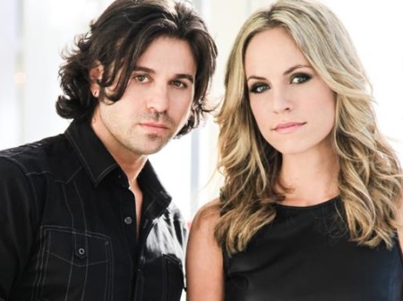 Haley & Michaels Premiere 'The Price I Pay' Music Video
