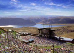 Luke Bryan, Toby Keith, Brad Paisley & More Confirmed for 2nd Annual Watershed Music Festival