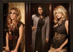 Pistol Annies Reveal 'Annie Up' Album Cover and Track Listing