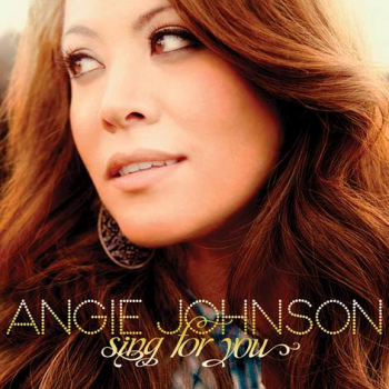 Angie Johnson to Release Debut EP May 21