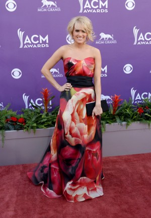 PHOTOS: 'The 48th Annual Academy of Country Music Awards' – Red Carpet Arrivals
