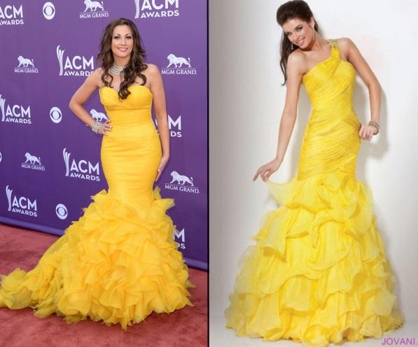 jovani yellow lace dress � dress online uk