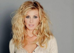 Faith Hill Dedicates Gospel Song to Late Mother