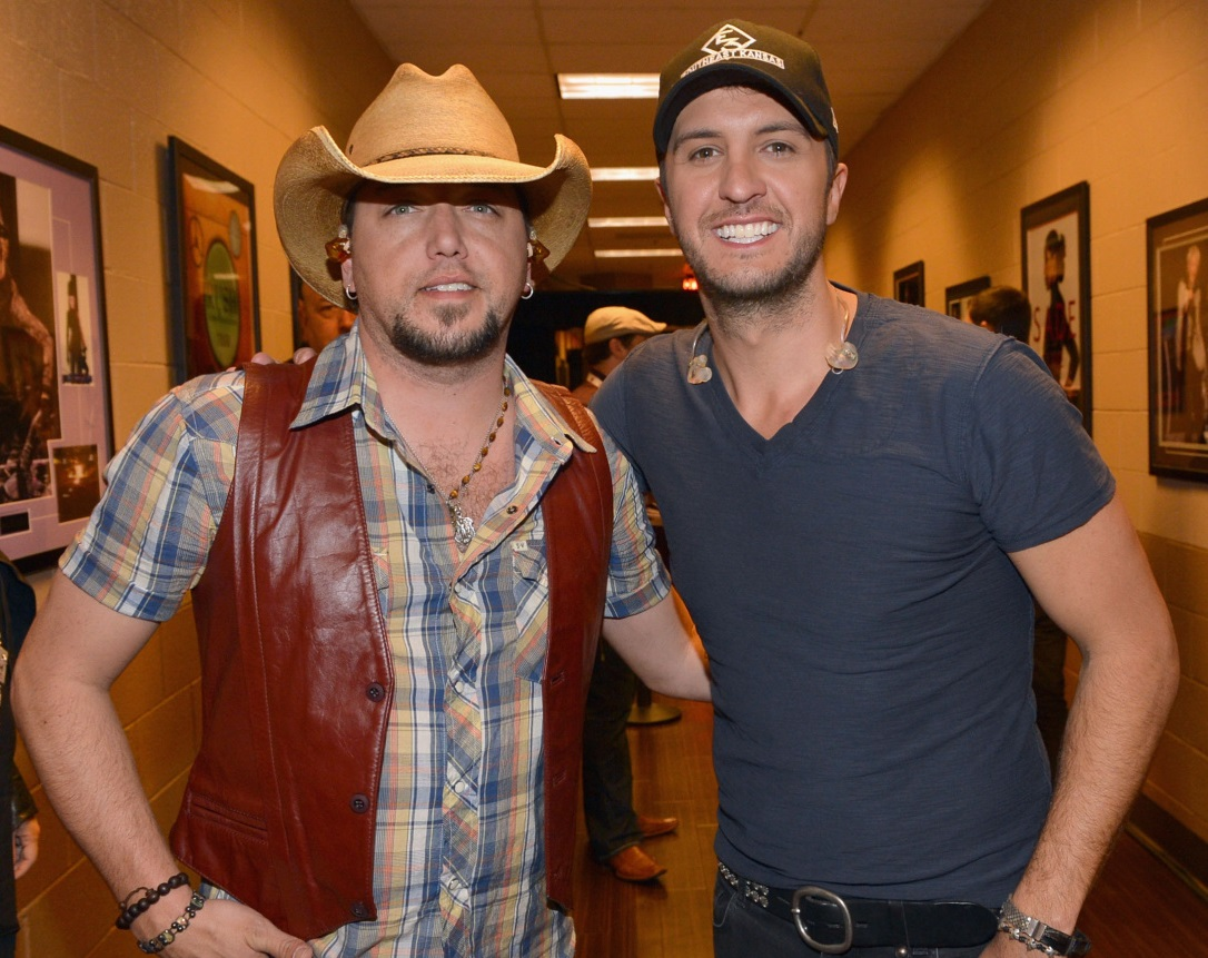 Taylor Swift, Jason Aldean & Luke Bryan Among 2013 Billboard Music Awards Nominees