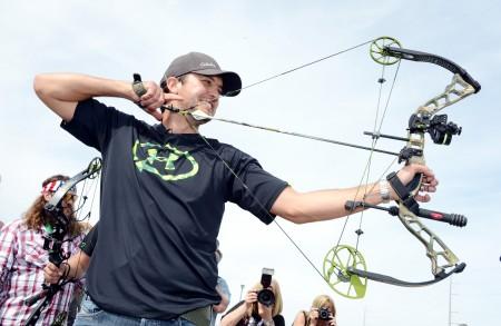 PHOTOS: ACM & Cabela's Great Outdoors Archery Event