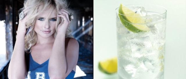 Miranda Lambert - Randa-rita