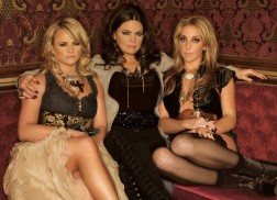 Pistol Annies Cancel Upcoming Tour Dates