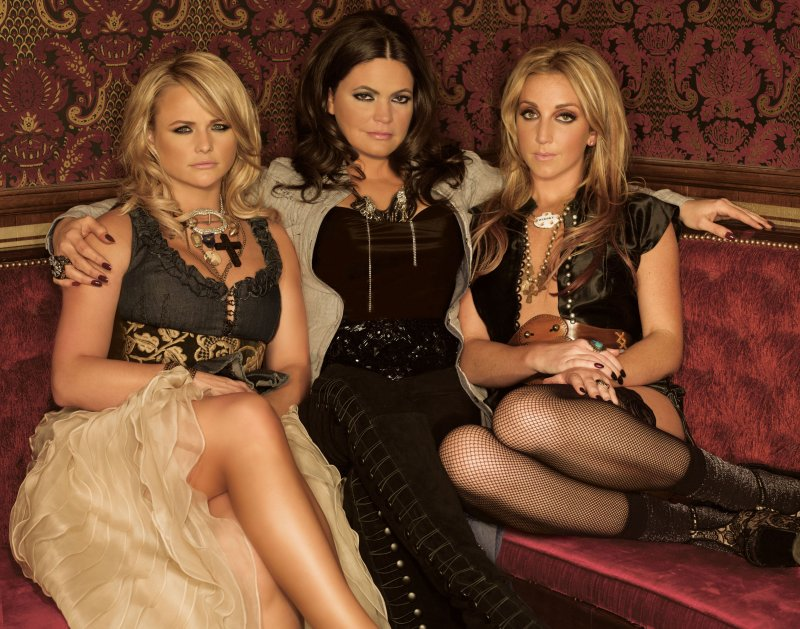 How Did the Women of the Pistol Annies Get Together to Start a Band?
