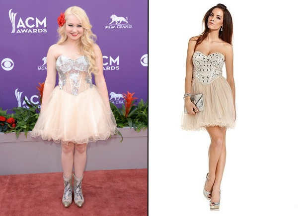 country star inspired prom looks sounds like nashville