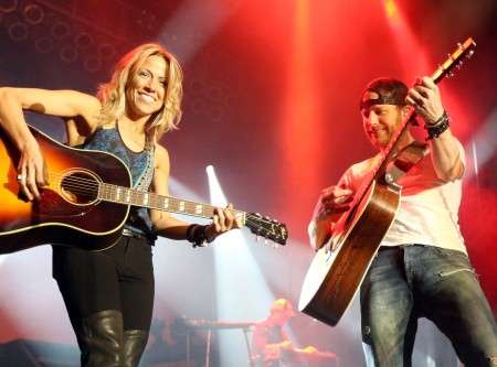 PHOTOS: ACM Party For A Cause – Benefiting Military Organitzations