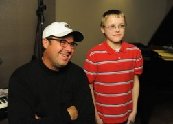 Vince Gill, Faith Hill & More Record Songs Written by Vanderbilt Children's Hospital Patients
