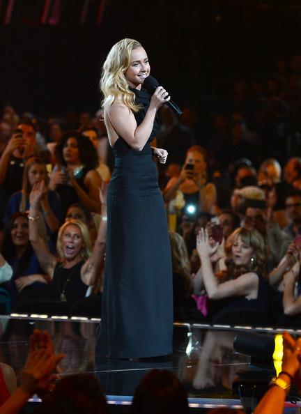 Hayden Panettiere - 2013 Billboard Music Awards - CountryMusicIsLove