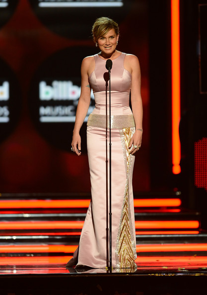 Jennifer Nettles - 2013 Billboard Music Awards - CountryMusicIsLove