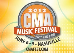CMIL's Guide to the 2013 CMA Music Festival
