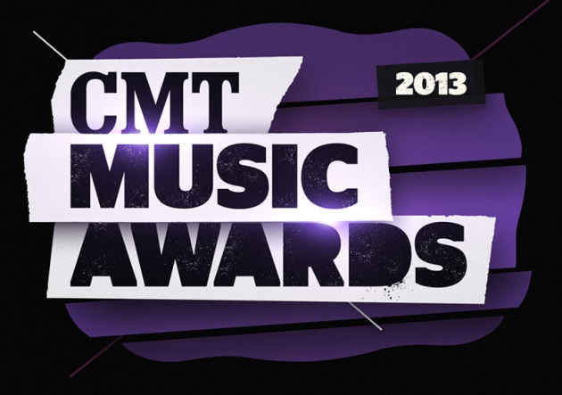 2013 CMT Music Awards logo