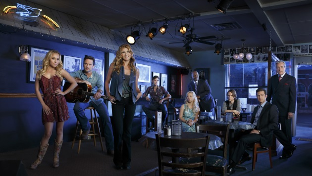 ABC's 'Nashville' Season Three Premiere To Feature LIVE Performances